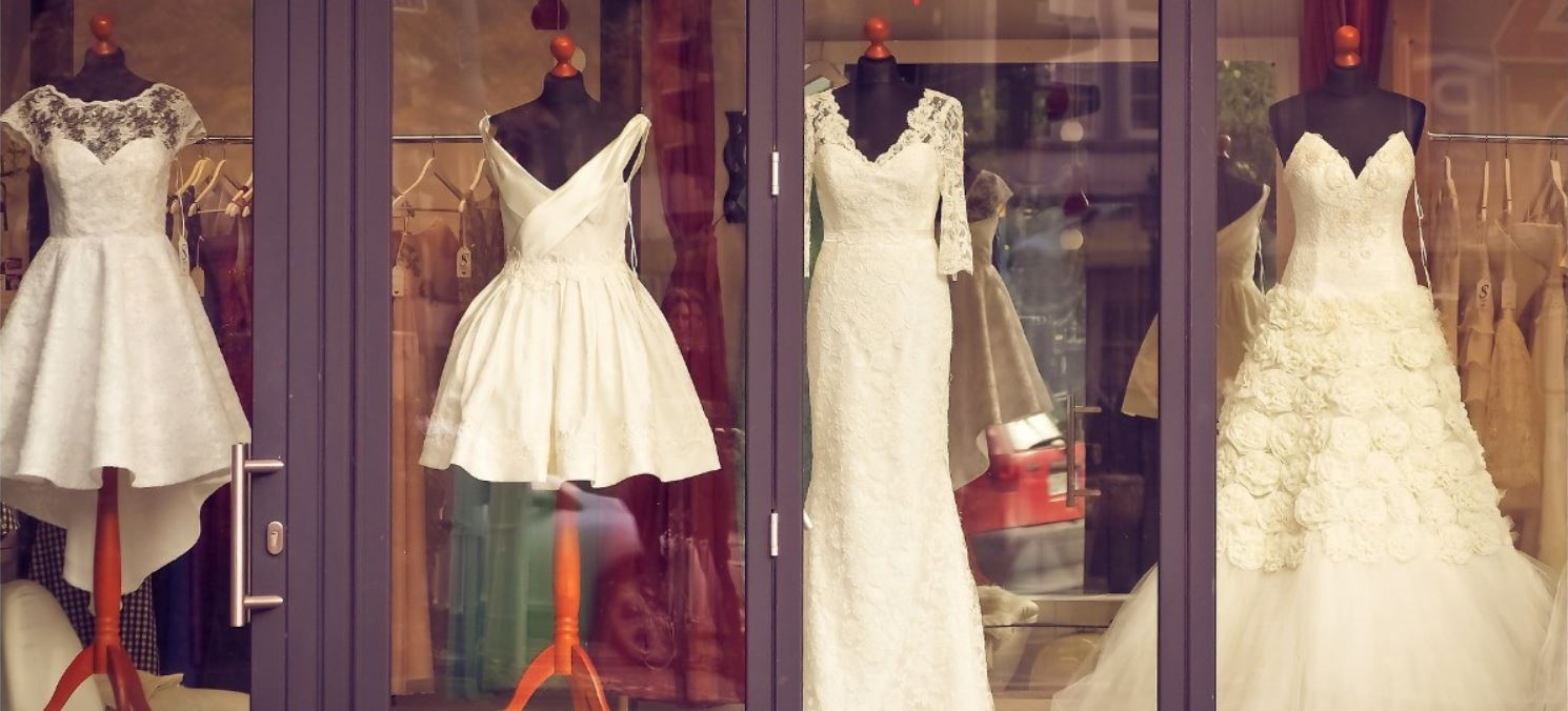 Preserving your wedding dress after the big day